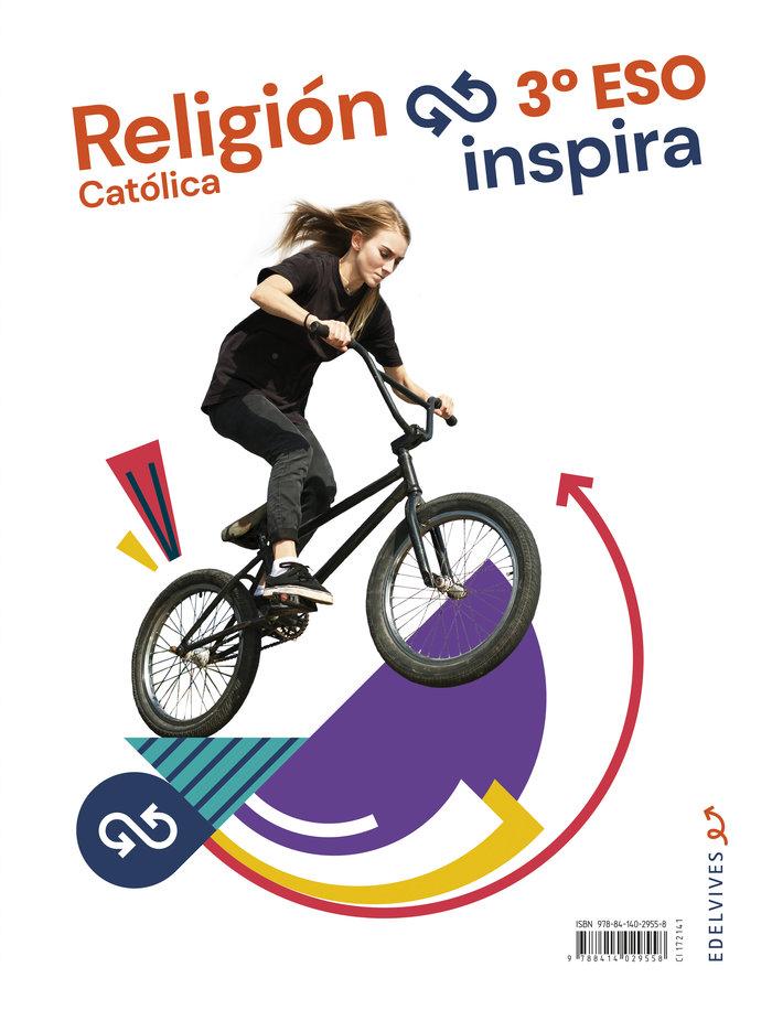 Religion 3ºeso 20 in&out inspira