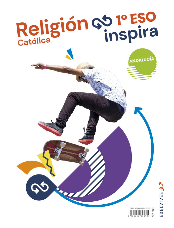 Religion 1ºeso andalucia 20 in&out inspira