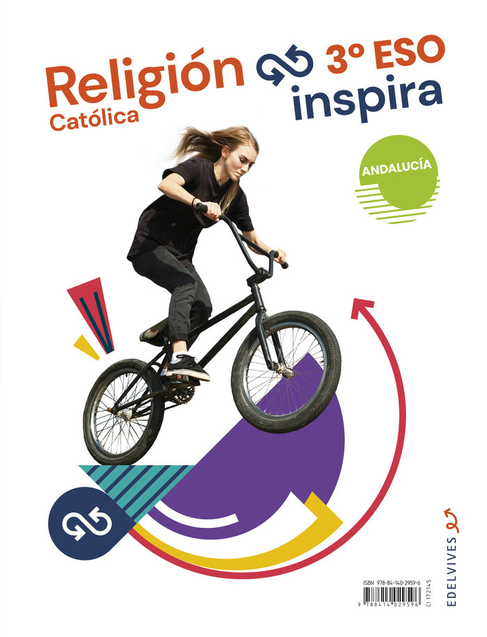 Religion 3ºeso andalucia 20 in&out inspira