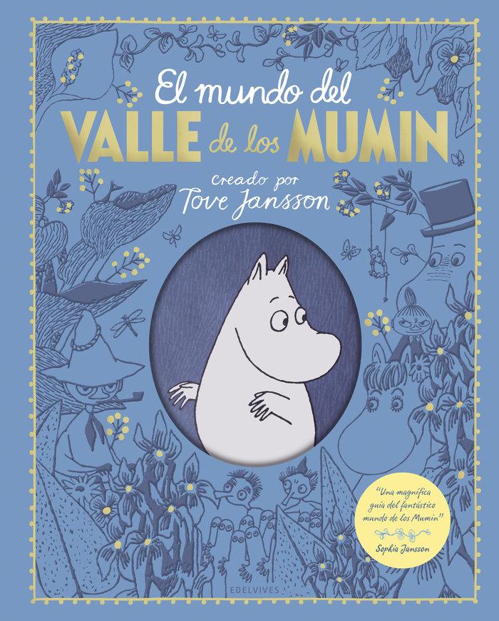Mundo del valle de los mumin,el