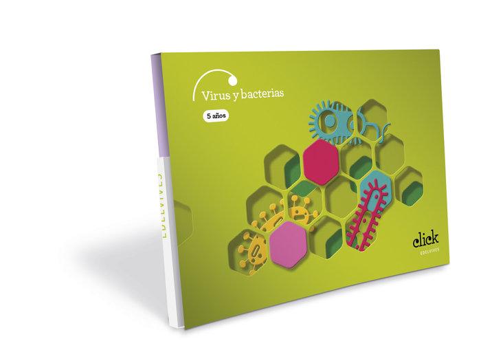 Virus y bacterias 5años ei 21 click