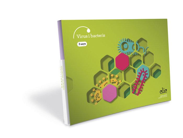 Virus i bacteris 3anys ei c.valencia 21 click