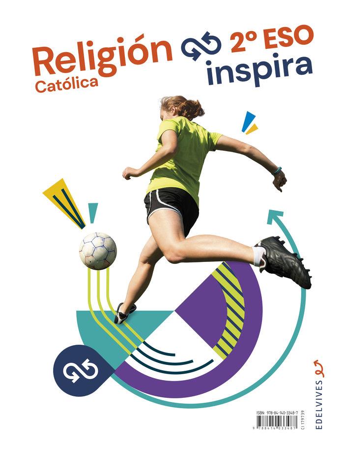 Religion 2ºeso 21 in&out inspira