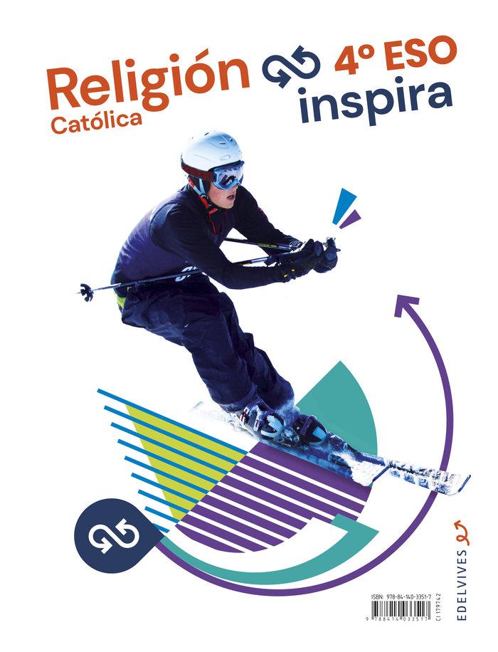 Religion 4ºeso 21 in&out inspira