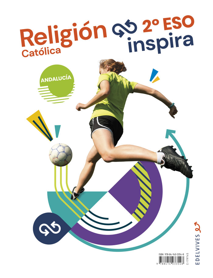 Religion 2ºeso andalucia 21 in&out inspira