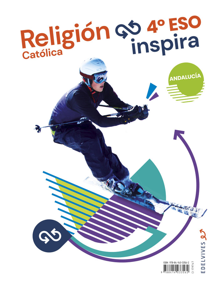 Religion 4ºeso andalucia 21 in&out inspira