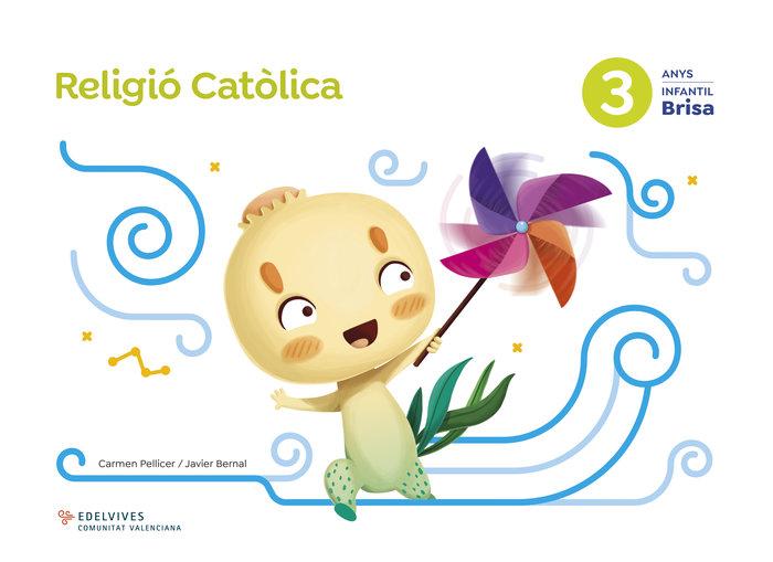 Religio 3anys ei c.valenciana 21 brisa