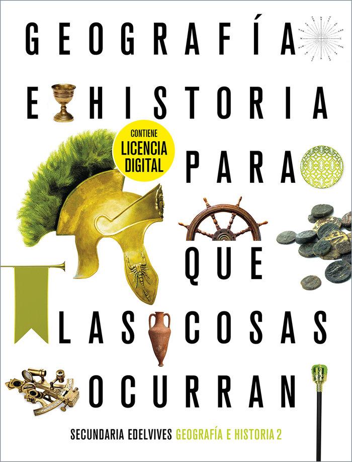 Geografia historia 2ºeso + lic. ara/cyl/ext/ast 21