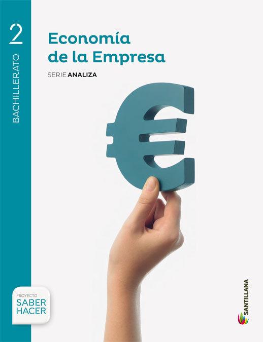 Economia de empresa 2ºnb analiza 16
