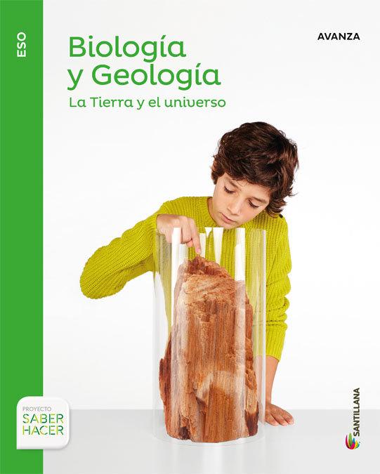 Biologia geologia 1ºeso 1a avanza 16