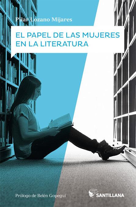 Papel de las mujeres en la literatura,el