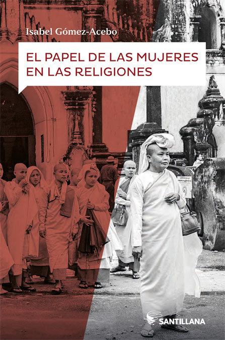 Papel de las mujeres en la religion,el