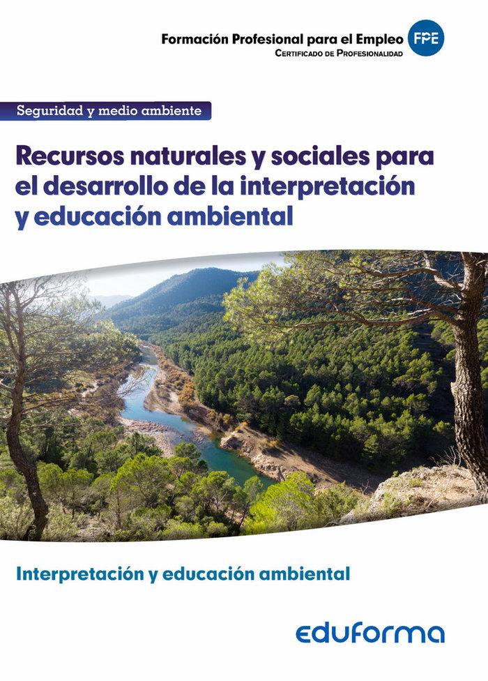 Recursos naturales y sociales para el desarrollo de la inter