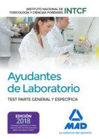 Ayudantes de laboratorio del instituto nacional de toxicol