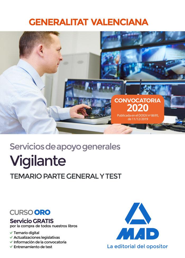 Servicios apoyo generales administracion generalitat valenc