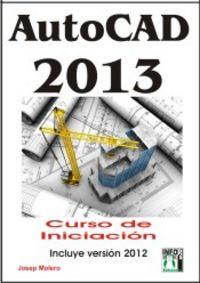 Autocad 2013  curso de iniciacion   informatica