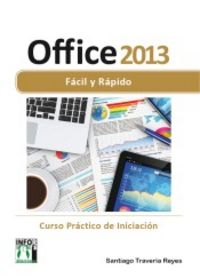 Office 2013 facil y rapido