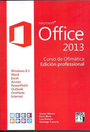 Office 2013 curso de ofimatica
