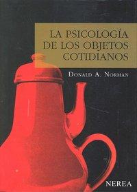 Psicologia de los objetos cotidianos