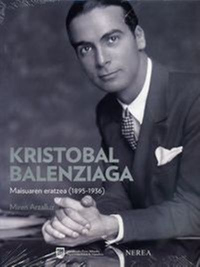 Kristobal balenziaga