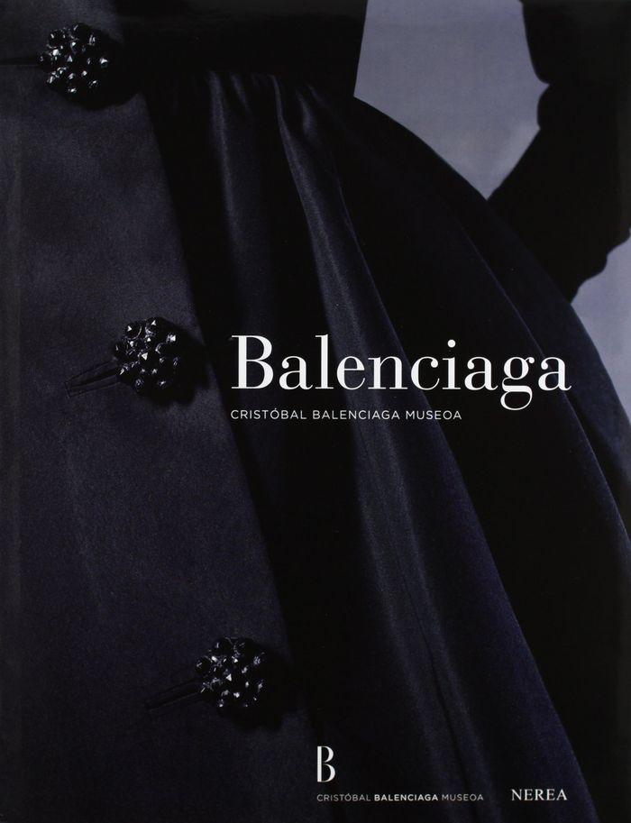Balenciaga. cristobal balenciaga museoa (euskara)
