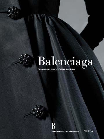 Balenciaga. cristobal balenciaga museoa