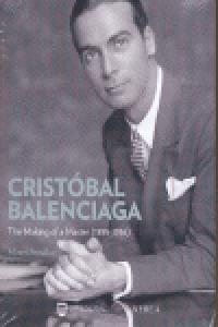 Cristobal balenciaga the making of a master 1895 1936