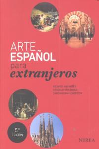 Arte español para extranjeros ne