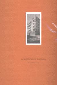 Arquitectura de luis tolosa,la