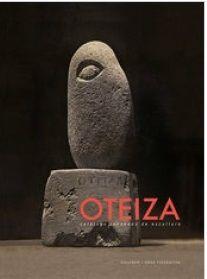 Oteiza. catalogo razonado de escultura