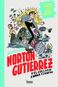 Norton gutierrez y el collar de emma tzampak
