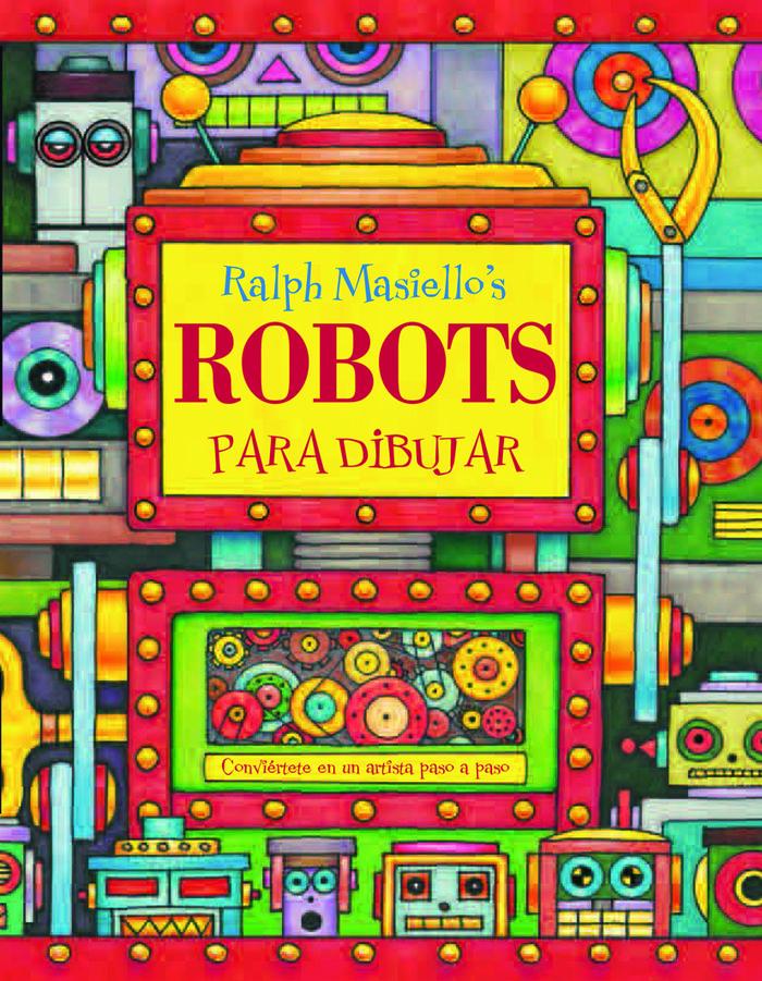 Robots para dibujar
