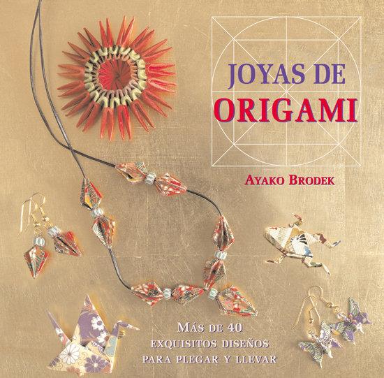 Joyas de origami