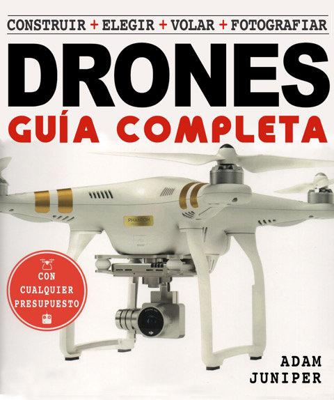 Guia completa de drones,la
