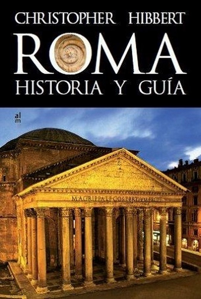 Roma historia y guia
