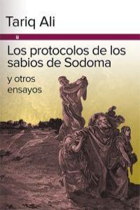 Protocolos de los sabios de sodoma y otros ensayos,los