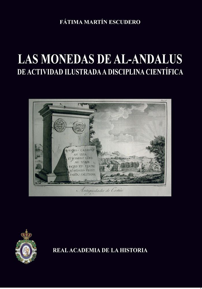 Monedas de al-andalus de actividad ilustrada a disciplina