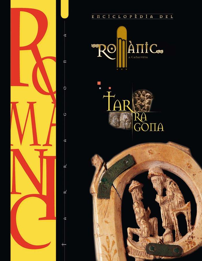 Enciclopedia del romanico tarragona 3 tomos
