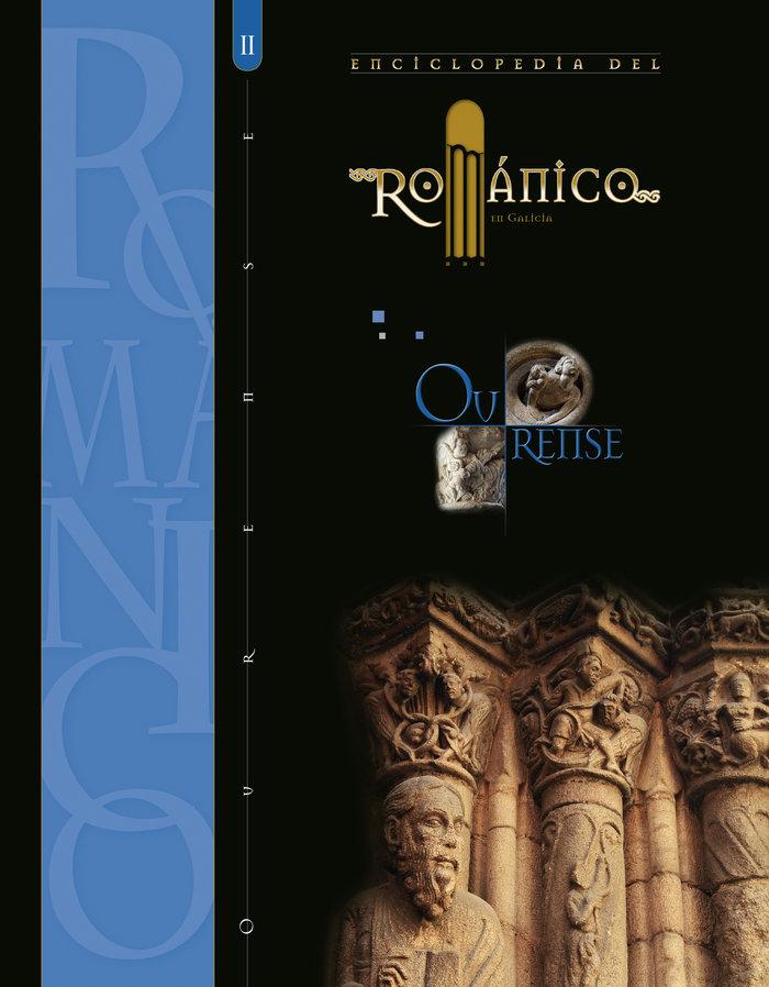 Enciclopedia del romanico ourense ii