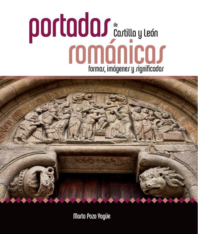Portadas romanicas de castilla y leon
