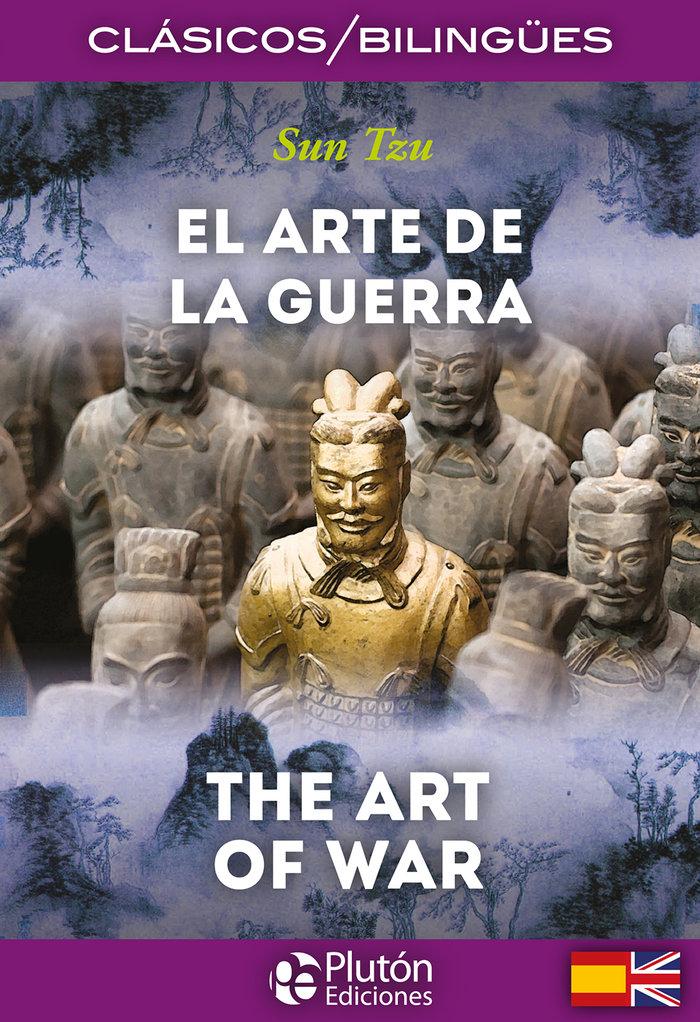 El arte de la guerra the art of war