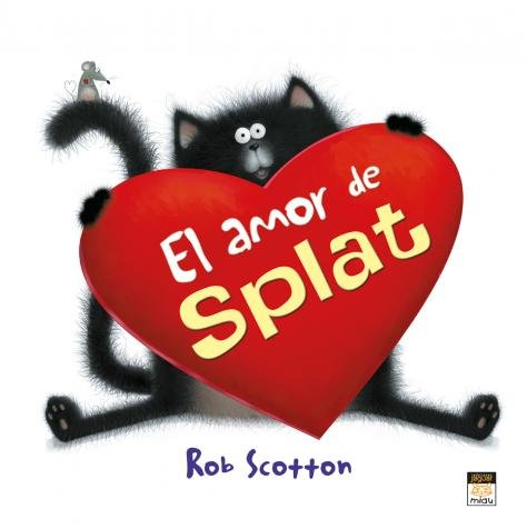 Amor de splat