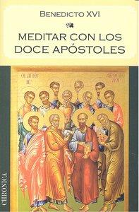 Meditar con los doce apostoles