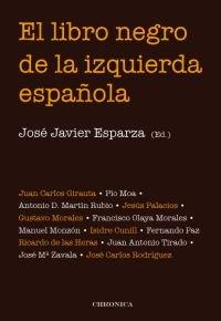 Libro negro de la izquierda española,el