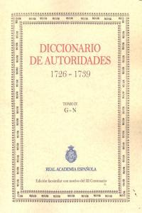 Diccionario de autoridades tomo iv