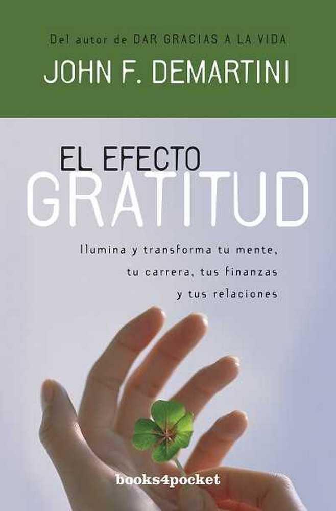 Efecto gratitud,el b4p