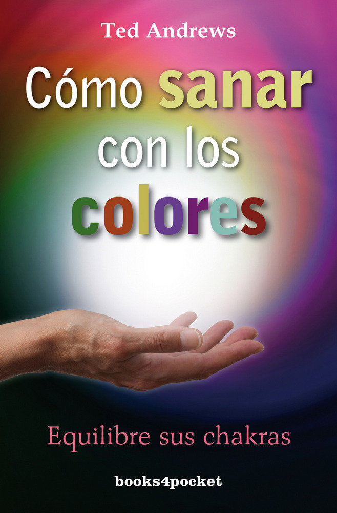 Como sanar con los colores b4p