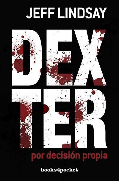 Dexter por decision propia b4p