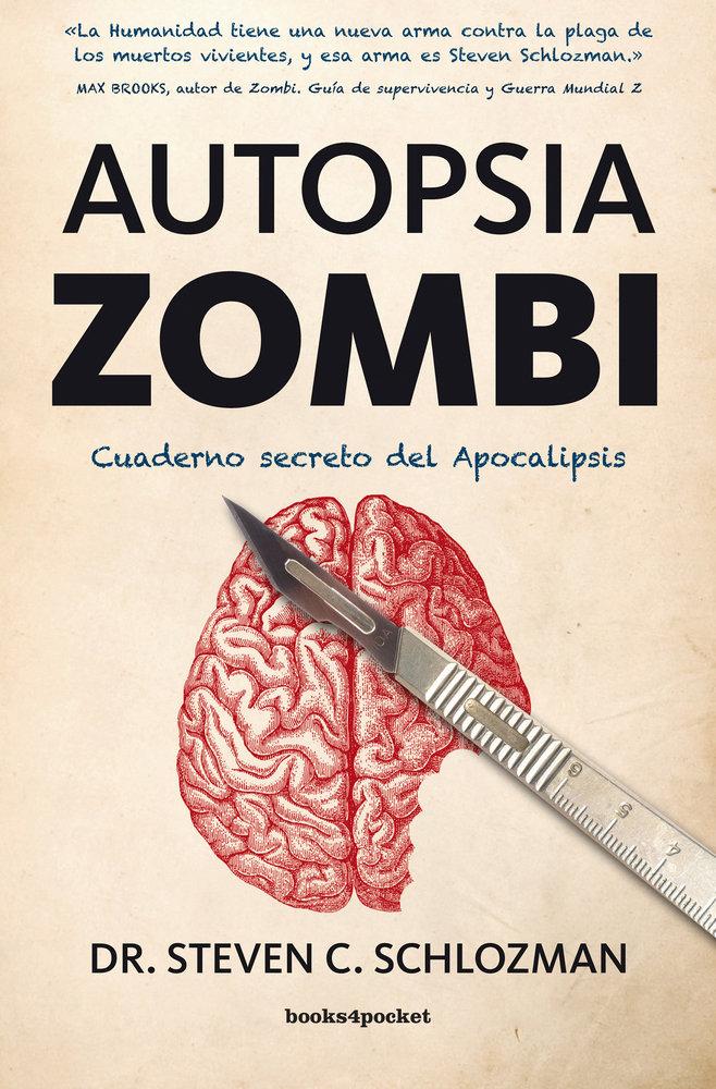 Autopista zombi cuaderno secreto apocalipsis bp4