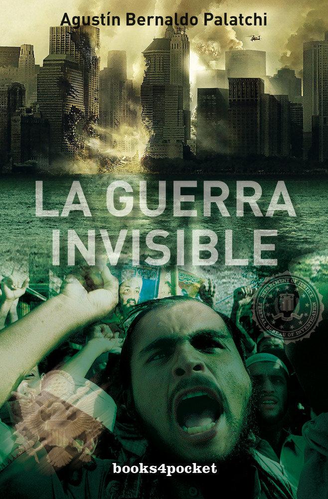 Guerra invisible,la b4p